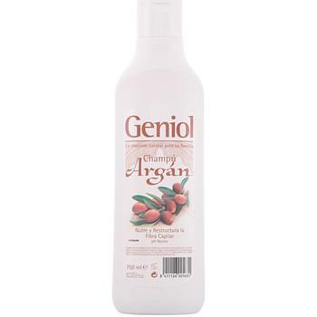 Beauté Shampooings Geniol Champú Argán  750 ml