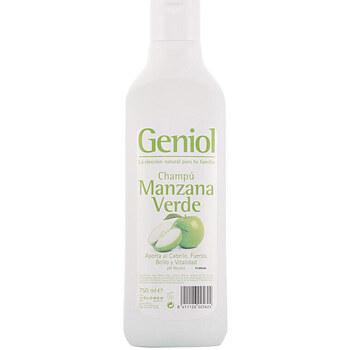 Beauté Shampooings Geniol Champú Manzana Vert  750 ml