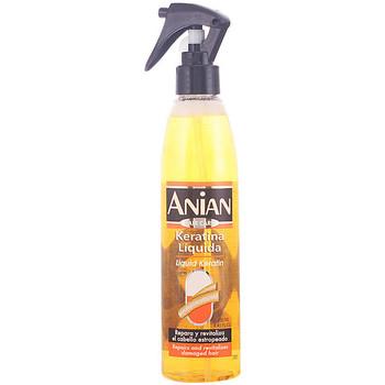 Beauté Soins & Après-shampooing Anian Keratina Liquida Repara Y Revitaliza  250 ml