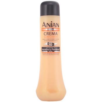 Beauté Shampooings Anian Keratina Y Pantenol Crema Suavizante  1000 ml