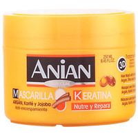Beauté Soins & Après-shampooing Anian Keratina Liquida Masque Repara & Protege  250 ml