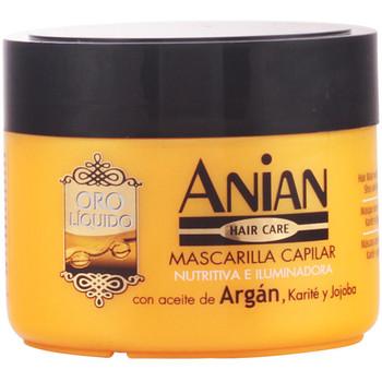 Beauté Soins & Après-shampooing Anian Oro Líquido Masque Con Aceite De Argán  250 ml