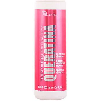 Beauté Soins & Après-shampooing Azalea Mousse Traitement Keratina  200 ml