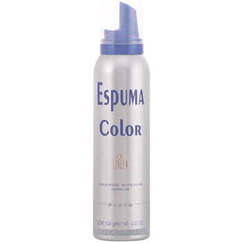Beauté Coiffants & modelants Azalea Espuma Color plata  150 ml