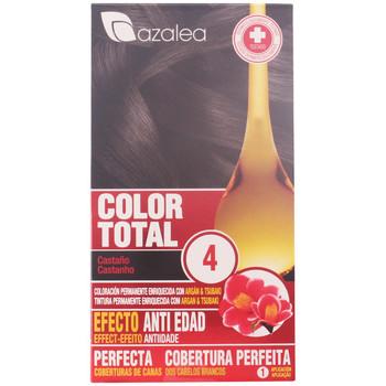 Beauté Femme Accessoires cheveux Azalea Color Total 4-castaño