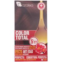 Beauté Femme Accessoires cheveux Azalea Color Total 5,77-castaño Claro Marrón Intenso