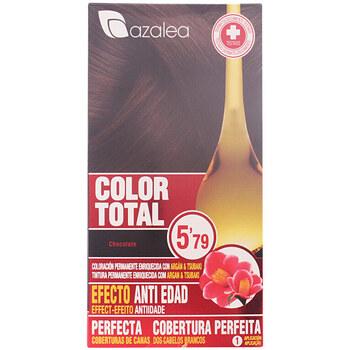 Beauté Femme Accessoires cheveux Azalea Color Total 5,79-chocolate