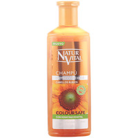 Beauté Shampooings Naturaleza Y Vida Shampoing Color Rubio  300 ml