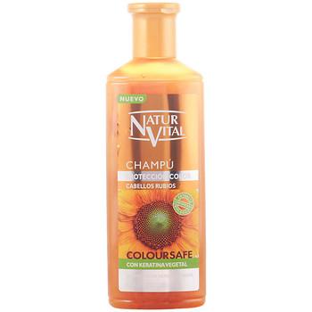 Beauté Shampooings Naturaleza Y Vida Shampoing Color Rubio  300 ml