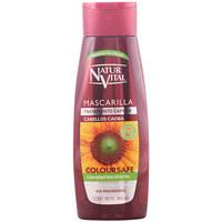 Beauté Soins & Après-shampooing Naturaleza Y Vida Masque Coloursafe Caoba  300 ml