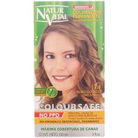 Beauté Colorations Natur Vital Coloursafe Tinte Permanente 7.3-rubio Dorado