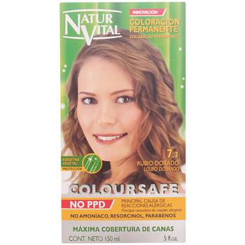 Beauté Accessoires cheveux Naturaleza Y Vida Coloursafe Tinte Permanente 7.3-rubio Dorado  150 ml
