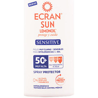 Beauté Protections solaires Ecran Sun Lemonoil Sensitive Pistola Spf50+  300 ml