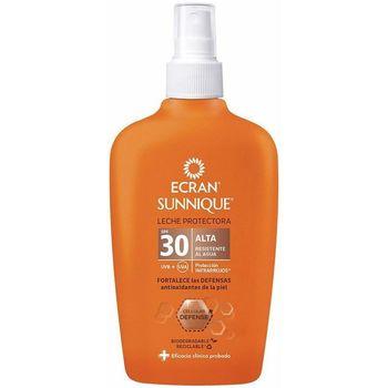 Beauté Protections solaires Ecran Sun Lemonoil Leche Protectora Spf30 Vaporisateur  200 ml