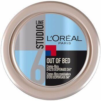 Beauté Coiffants & modelants Studio Line Out Of Bed Modelling Cream Nº5  150 ml