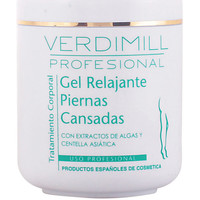 Beauté Soins mains et pieds Verdimill Profesional Gel Piernas Cansadas  500 ml