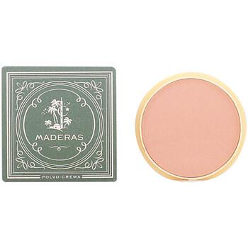 Beauté Femme Blush & poudres Maderas De Oriente Polvo Crema 05 Morisco 15 Gr 15 g