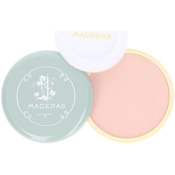 Beauté Femme Blush & poudres Maderas De Oriente Polvo Crema 02 Rachel 15 Gr 15 g