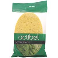 Beauté Produits bains Esponja Actibel Vegetal Touch 1pz 1 u