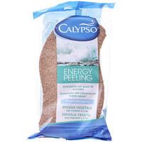 Beauté Accessoires ongles Esponja Calypso Energy Peeling Vegetal Hipoalergénica