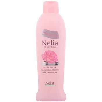 Beauté Produits bains Nelia Agua De Rosas Gel Douche Hidratante  900 ml