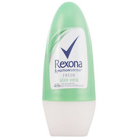 Beauté Homme Déodorants Rexona Aloe Vera Fresh Deo Roll-on  50 ml