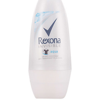 Beauté Homme Déodorants Rexona Invisible Aqua Deo Roll-on  50 ml