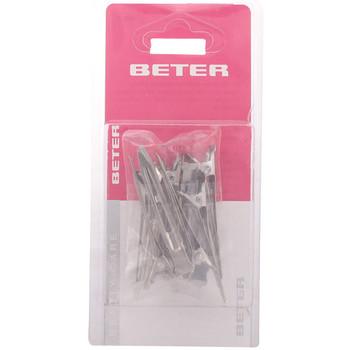 Accessoires Cheveux beter pinzas cabello profesional 10 pz 10 u