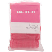 Beauté Homme Accessoires ongles Beter Rulos Adherentes 13 Mm  6 uds