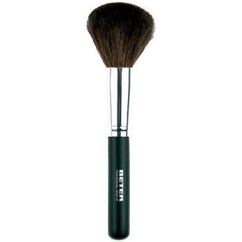 Beauté Homme Accessoires cheveux Beter Brocha Maquillaje Professional Para Polvo 1 pz