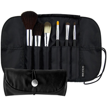Beauté Femme Pinceaux Beter Professional Estuche-manta Con 6 Brochas Make Up 1 u