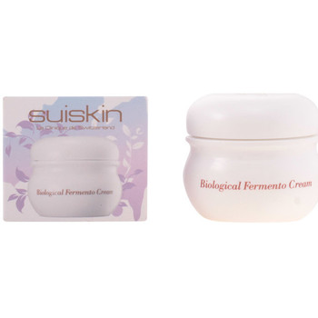 Beauté Femme Hydratants & nourrissants Suiskin Biological Fermento Cream  50 ml