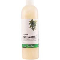 Beauté Femme Shampooings Tot Herba Champú Revitalizante Cola De Caballo Y Salvia  500 ml