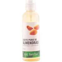 Beauté Protections solaires Tot Herba Aceite Cuerpo Puro De Almendras  100 ml