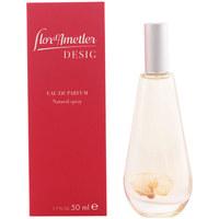 Beauté Femme Eau de parfum Flor De Almendro Desig De Flor D'Ametler Edp Vaporisateur  50 ml