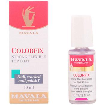 Beauté Femme Vernis à ongles Mavala Colorfix Top Coat  10 ml