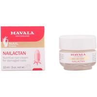 Beauté Femme Vernis à ongles Mavala Nailactan Crema Nutritiva Uñas  15 ml