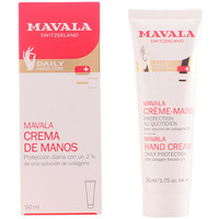 Beauté Soins mains et pieds Mavala Crema Manos Hidratante  50 ml