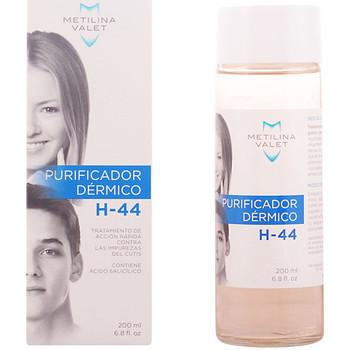 Beauté Femme Hydratants & nourrissants Metilina Valet Purificador Dérmico Facial H-44  200 ml