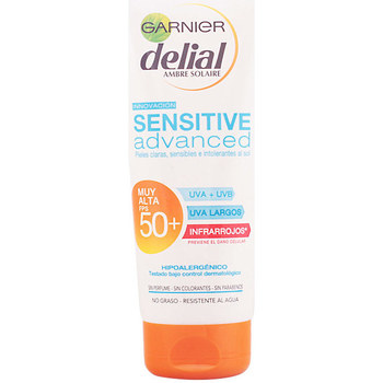 Beauté Protections solaires Delial Sensitive Advanced Leche Spf50+  200 ml