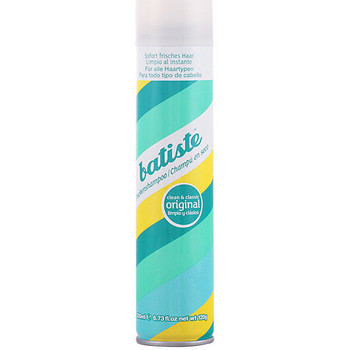 Beauté Shampooings Batiste Original Dry Shampoo  200 ml