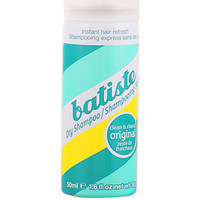 Beauté Shampooings Batiste Original Dry Shampoo  50 ml