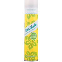 Beauté Shampooings Batiste Tropical Coconut & Exotic Dry Shampoo  200 ml
