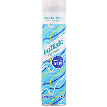 Beauté Shampooings Batiste Fresh Cool & Crisp Dry Shampoo  200 ml