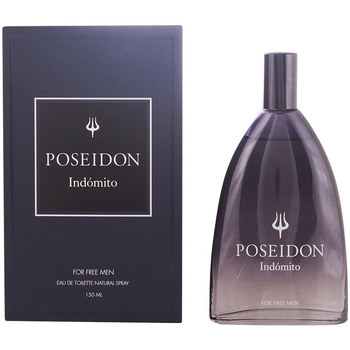 Beauté Homme Eau de toilette Posseidon Poseidon Indomito For Men Edt Vaporisateur  150 ml