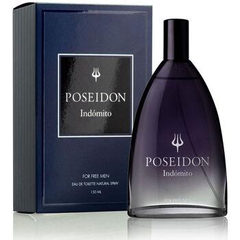 Beauté Homme Eau de toilette Posseidon Poseidon Indomito Men Edt Vaporisateur  150 ml