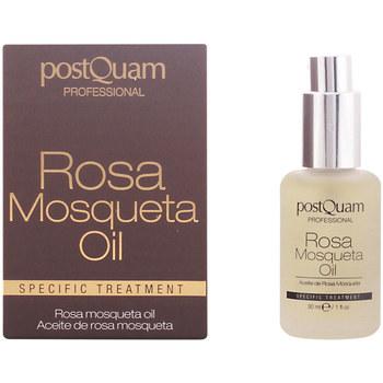 Beauté Femme Hydratants & nourrissants Postquam Rosa Mosqueta Oil Especific Treatment  30 ml