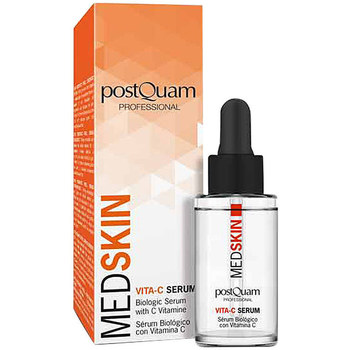 Beauté Femme Anti-Age & Anti-rides Postquam Med Skin Bilogic Serum With Vitamine C  30 ml