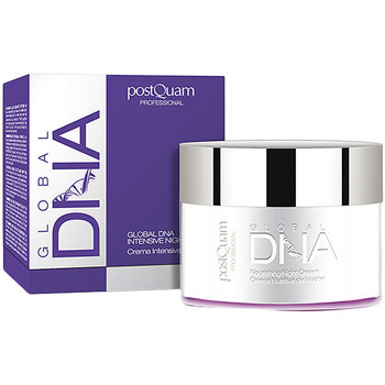 Beauté Femme Hydratants & nourrissants Postquam Global Dna Night Cream  50 ml
