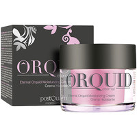 Beauté Femme Hydratants & nourrissants Postquam Orquid Eternal Moisturizing Day Cream  50 ml